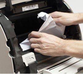 συνδεση και επισκευη εκτυπωτή